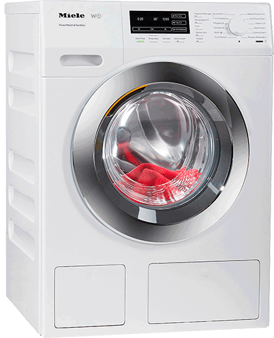 Ремонт стиральных машин Miele в Нахабино
